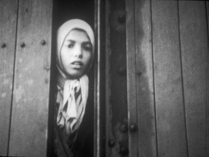 Kamp Westerbork gefilmd