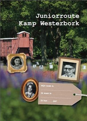 Juniorroute Kamp Westerbork