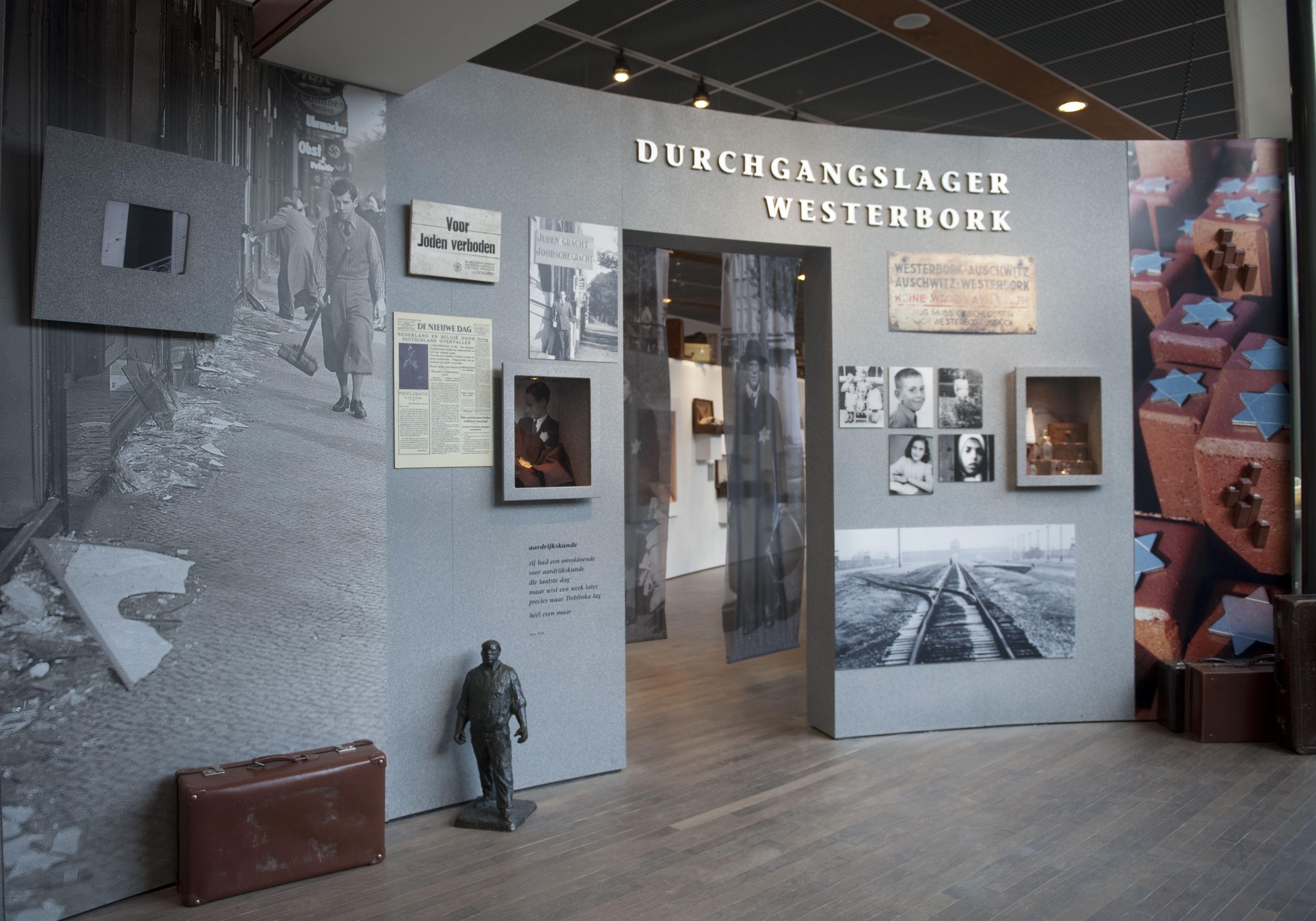 Durchgangslager Westerbork