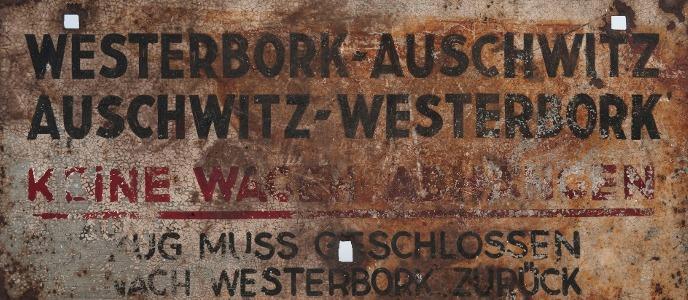 Westerbork-Auschwitz