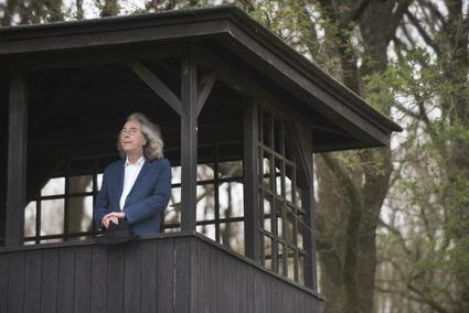 Directeur Dirk Mulder gaat met pensioen