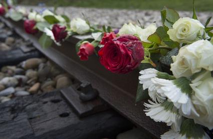 Dodenherdenking Westerbork