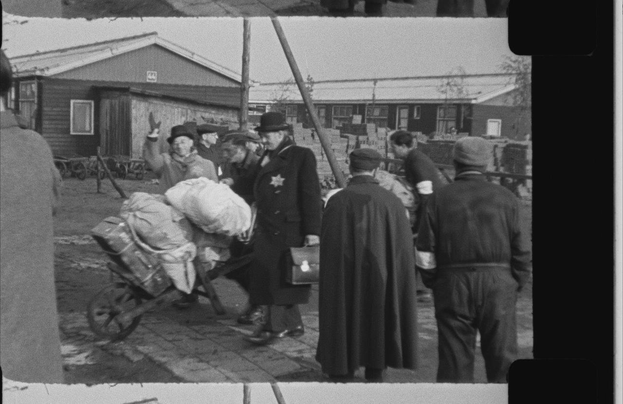 Tentoonstelling Gevangen in Beelden