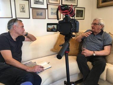 COLUMN: Honderden interviews