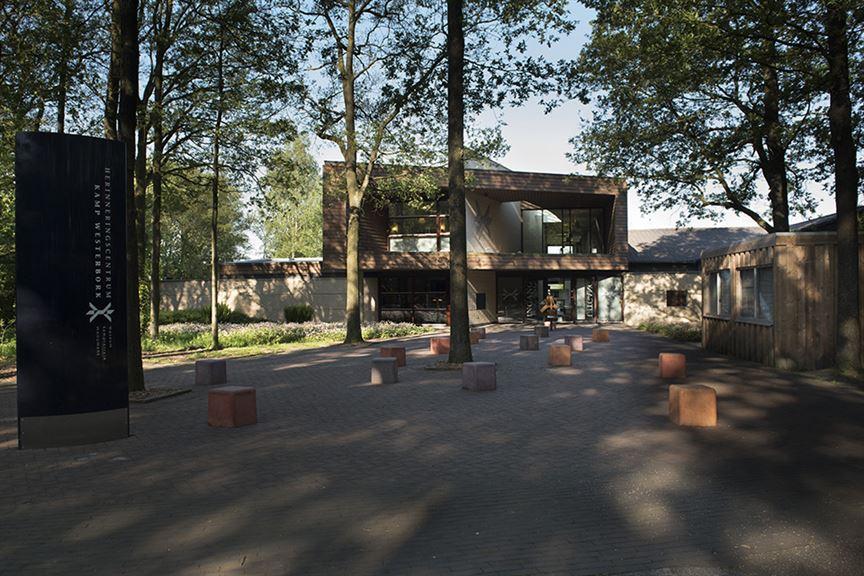 Herinneringscentrum Kamp Westerbork gesloten in verband met Corona
