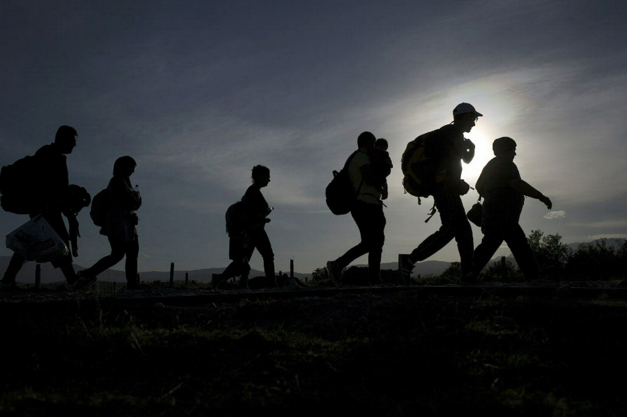 Route Nacht van de Vluchteling Westerbork–Groningen afgelast