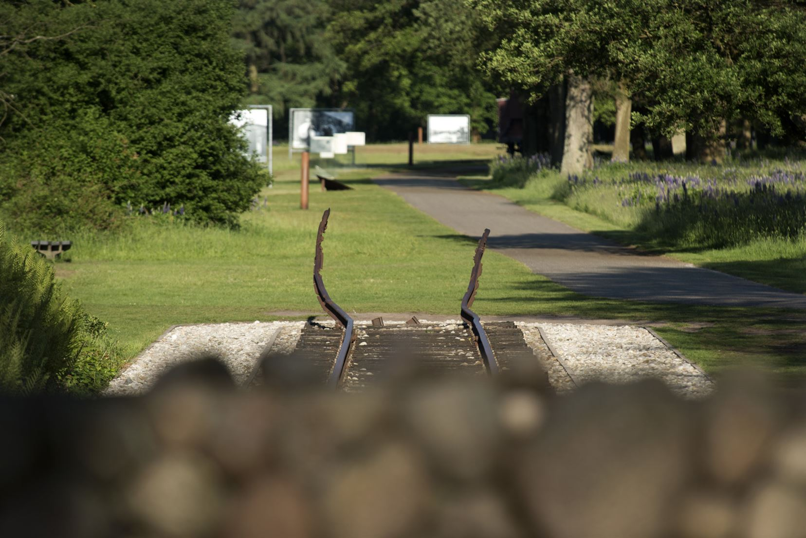 Vijftig jaar Nationaal Monument Westerbork