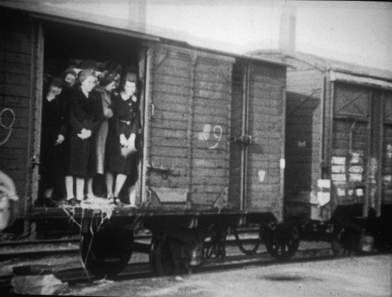COLUMN | De Westerborkfilm